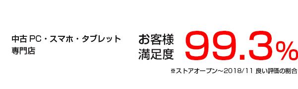 中古PC・スマホ・タブレット専門店